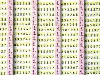 รวมข่าว เลขเด็ดงวดนี้ 16 ส.ค 2559 [รวมเลขเด็ดสำนักดัง]