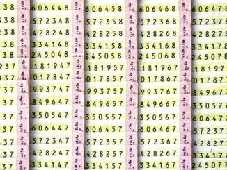 รวมข่าว เลขเด็ดงวดนี้ 16 มี.ค 2559 [รวมเลขเด็ดสำนักดัง]