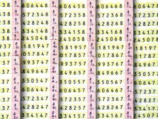 รวมข่าว เลขเด็ดงวดนี้ 16 ก.ย 2559 [รวมเลขเด็ดสำนักดัง]