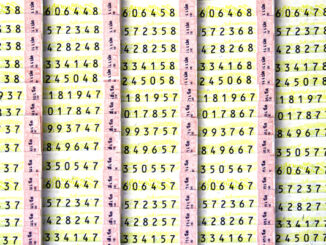 รวมข่าว เลขเด็ดงวดนี้ 1 ส.ค 2559 [รวมเลขเด็ดสำนักดัง]